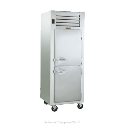 Traulsen G10043-032 Refrigerator, Pass-Thru