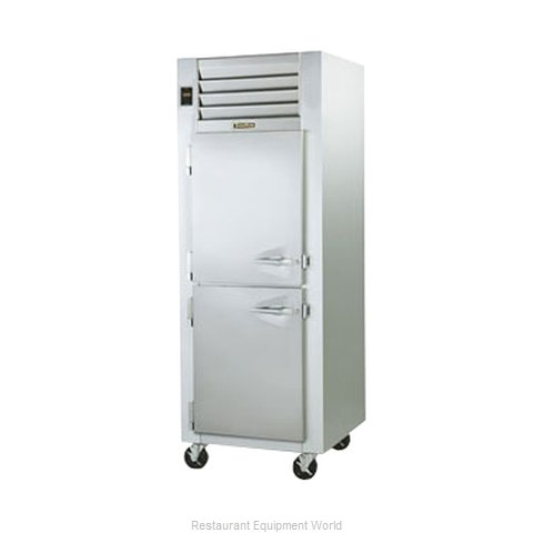 Traulsen G10045-032 Refrigerator, Pass-Thru