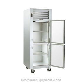 Traulsen G1100- Refrigerator, Reach-In