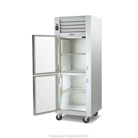 Traulsen G11001 Refrigerator, Reach-In