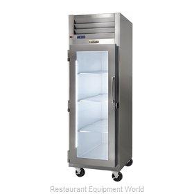 Traulsen G1101- Refrigerator, Reach-In
