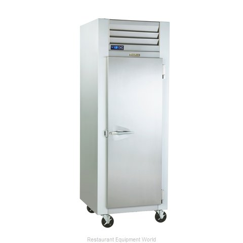 Traulsen G1200- Reach-In Freezer 1 section