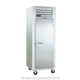 Traulsen G12000 Freezer, Reach-in, One-Section