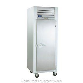 Traulsen G14300 Heated Cabinet, Reach-In