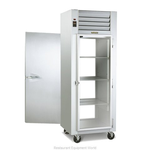 Traulsen G16043-032 Refrigerator, Pass-Thru