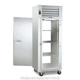 Traulsen G17055-032 Refrigerator, Pass-Thru