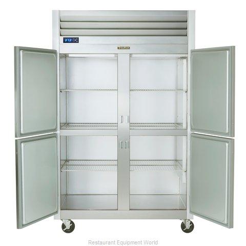 Traulsen G20002 Refrigerator, Reach-In