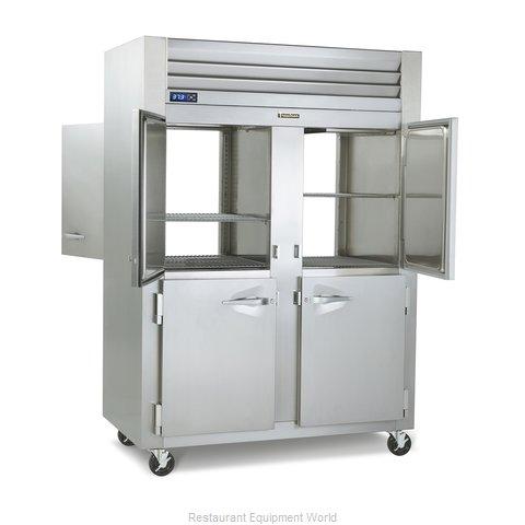 Traulsen G20004P Refrigerator, Pass-Thru