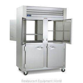 Traulsen G20006P Refrigerator, Pass-Thru
