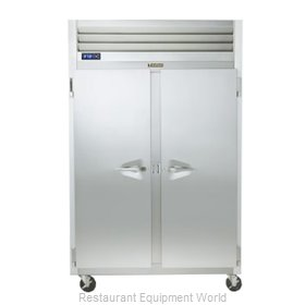 Traulsen G20010R Reach-in Refrigerator 2 sections