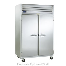 Traulsen G20014P Refrigerator, Pass-Thru