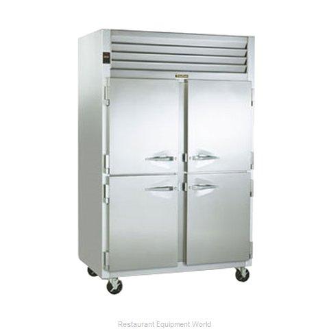 Traulsen G20044-032 Refrigerator, Pass-Thru