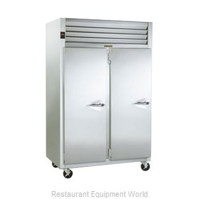 Traulsen G20055-032 Refrigerator, Pass-Thru