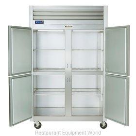 Traulsen G20100 Refrigerator, Reach-In