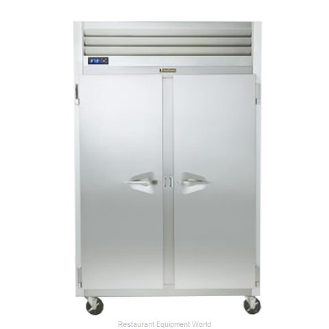 Traulsen G20110 Reach-in Refrigerator 2 sections