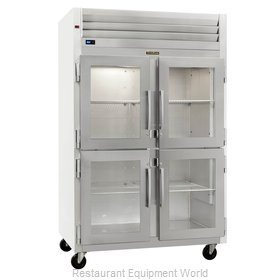 Traulsen G21000 Refrigerator, Reach-In