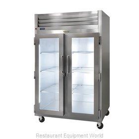Traulsen G21004PR Refrigerator, Pass-Thru