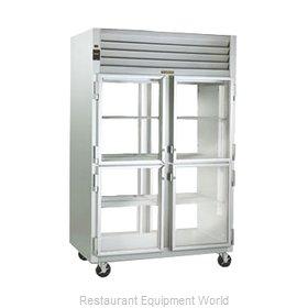 Traulsen G21044-032 Refrigerator, Pass-Thru