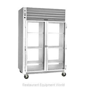 Traulsen G21054-032 Refrigerator, Pass-Thru