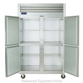 Traulsen G22001R Reach-In Freezer 2 sections