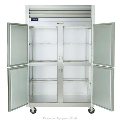 Traulsen G22003R Freezer, Reach-In