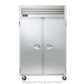 Traulsen G24303 Heated Cabinet, Reach-In