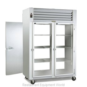Traulsen G26046-032 Refrigerator, Pass-Thru