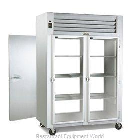 Traulsen G27056-032 Refrigerator, Pass-Thru
