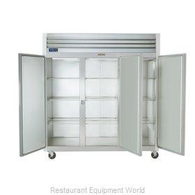 Traulsen G30110 Refrigerator, Reach-In
