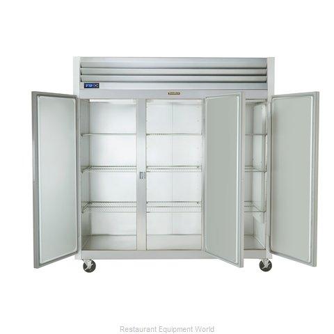 Traulsen G31100 Freezer, Reach-In