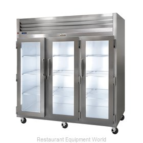 Traulsen G3200- Refrigerator, Reach-In