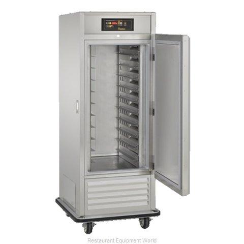 Traulsen RAC37-2 Refrigerator, Air Curtain