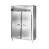 Two Section Reach-in Refrigerator/Freezer Com