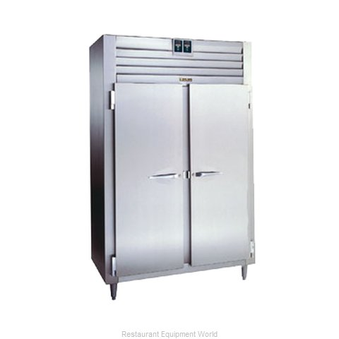 Traulsen RDH232W-FHS Refrigerated Heated Cabinet Dual Temp