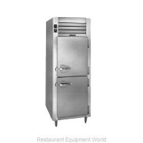 Traulsen RDT132E-HHS Refrigerator Freezer, Reach-In
