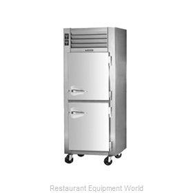 Traulsen RDT132K-HHS Refrigerator Freezer, Reach-In