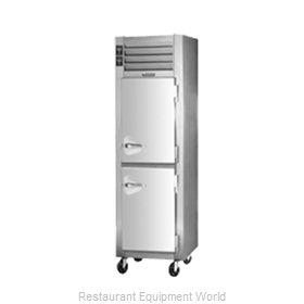 Traulsen RDT132KUT-HHS Refrigerator Freezer, Reach-In