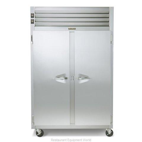 Traulsen RDT232D-HHS Refrigerator Freezer, Reach-In