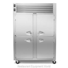 Traulsen RDT232DUT-FHS Refrigerator Freezer, Reach-In
