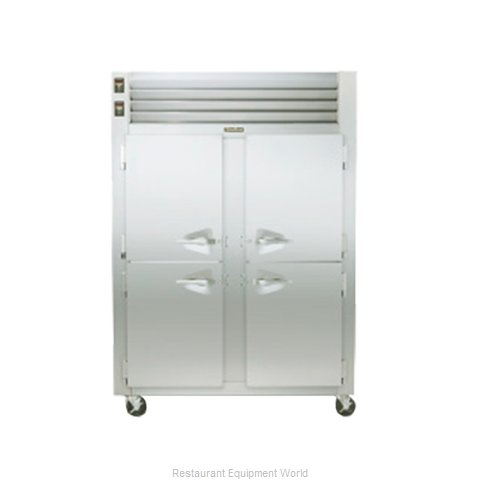 Traulsen RDT232WUT-HHS Refrigerator Freezer, Reach-In (Magnified)