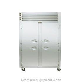 Traulsen RDT232WUT-HHS Refrigerator Freezer, Reach-In