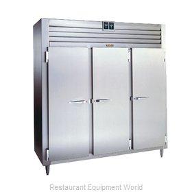 Traulsen RDT332W-FHS Refrigerator Freezer, Reach-In
