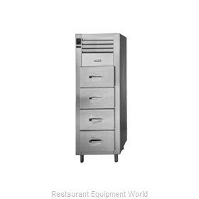 Traulsen RFS126N-1 Refrigerator, Fish / Poultry File