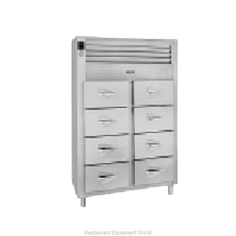 Traulsen RFS226N-1 Refrigerator, Fish / Poultry File