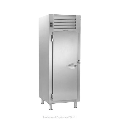 Traulsen RH232NP-COR01 Refrigerator, Pass-Thru