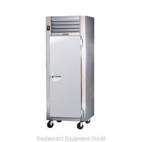 Traulsen RHF132WP-FHS Heated Cabinet, Pass-Thru
