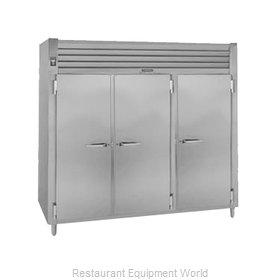 Traulsen RHF332WP-FHS Heated Cabinet, Pass-Thru