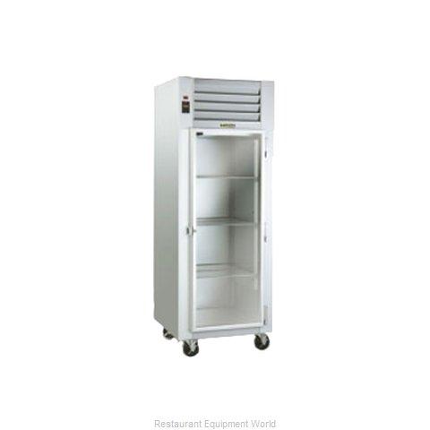Traulsen RHT126WP-HHG Refrigerator, Pass-Thru