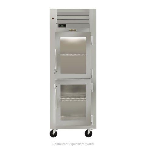 Traulsen RHT132DUT-HHG Refrigerator, Reach-In