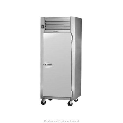 Traulsen RHT132E-FHS Refrigerator, Reach-In
